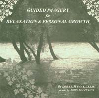 Guided                Imagery for Relaxation Relaxation and Personal Growth